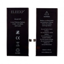 Eleexp Certificated Battery with Oiginal TI Chip for Apple iPhone 8 Plus (Standard Capacity)