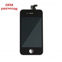 LCD Assembly for Apple iPhone 4S (OEM Premium) -Black