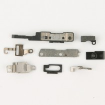 8 Pieces Metal Kit for Apple iPhone 4G(Supreme)