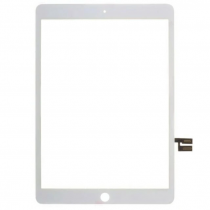 Touch Screen Digitizer Replacement for Apple iPad 2019 10.2-inch A2197 A2198 A2200  (Supreme) - White