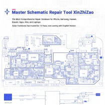XinZhiZao Online Account For Schematic、Boardview and Repair Cases (1-Year Active)