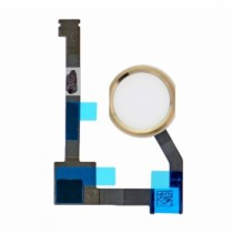 Home Button Assembly for Apple iPad Pro 12.9 A1584 1652(Supreme)-Gold