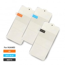 Invisible TPU Hydrogel Film Screen Protector for Huawei Enjoy Series(10PCS/Boxes)
