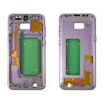 Middle Frame for Samsung Galaxy S8 Plus(Supreme)-Orchid Gray