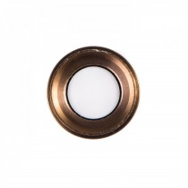 Rear Camera Lens for Apple iPhone 6G(Supreme)-Gold