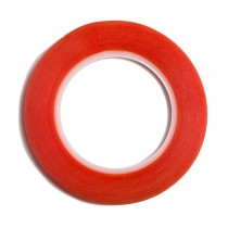 3M Red Double Sided Tape(8mm)