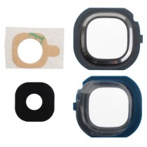 Rear Camera lens with frame For Samsung Galaxy J7-2016(Supreme)