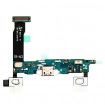 Charging Dock Flex Cable for Samsung Galaxy Note4 N910T(Supreme)
