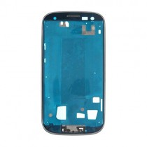 Front Housing for Samsung Galaxy S3(Supreme)-White