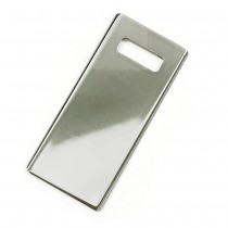 Back Cover without Logo for Samsung Galaxy Note 8 (OEM)-Silver(MCQ:20PCS)