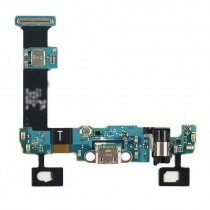 Charging Dock Flex Cable for Samsung Galaxy S6 Edge Plus G928T(Supreme)
