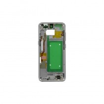 Middle Frame for Samsung Galaxy S8(Supreme) - Silver