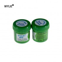 WYLIE 202 High Temperature Lead Free Tin Solder Paste(30g)